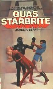 book cover of Quas Starbrite