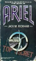 book cover of Ariel