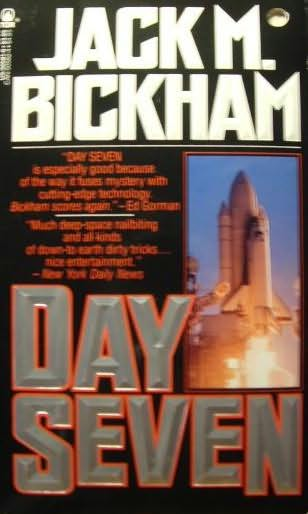 book cover of Day Seven