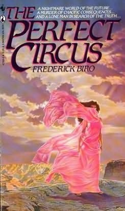 book cover of The Perfect Circus