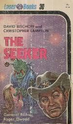 book cover of The Seeker
