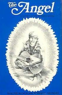 book cover of The Angel