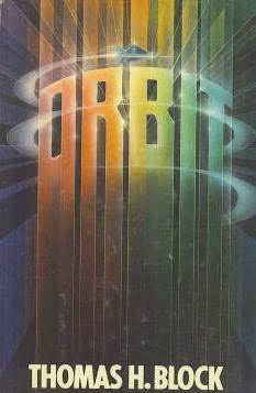 book cover of Orbit
