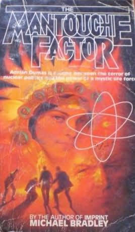 book cover of The Mantouche Factor