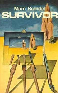 book cover of Survivor