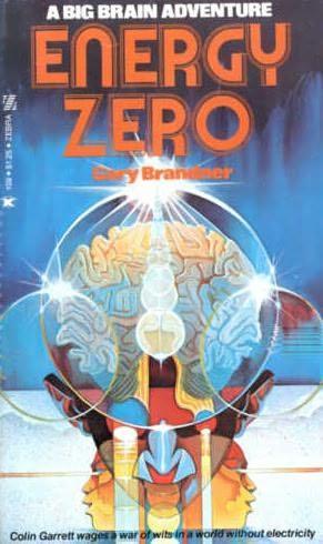 book cover of Energy Zero