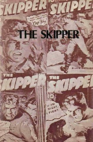 book cover of The Skipper