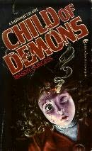 book cover of Child of Demons