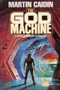 book cover of The God Machine