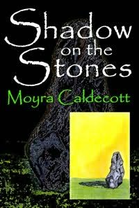 book cover of Shadow on the Stones