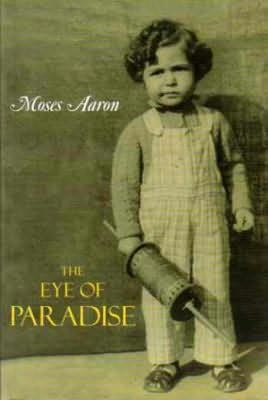 book cover of The Eye Of Paradise