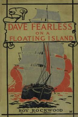 book cover of The Cruise of the Treasure Ship