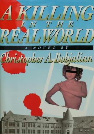 book cover of A Killing in the Real World
