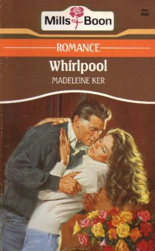 book cover of Whirlpool