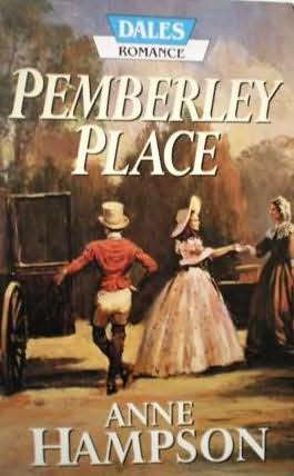 book cover of Pemberley Place