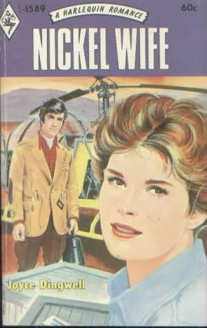 book cover of Nickel Wife