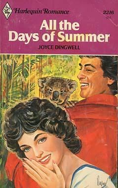 book cover of All the Days of Summer