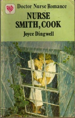 book cover of Nurse Smith, Cook