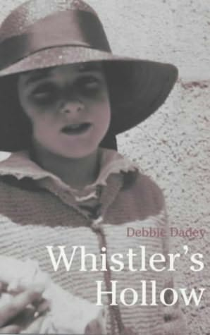 book cover of Whistler\'s Hollow