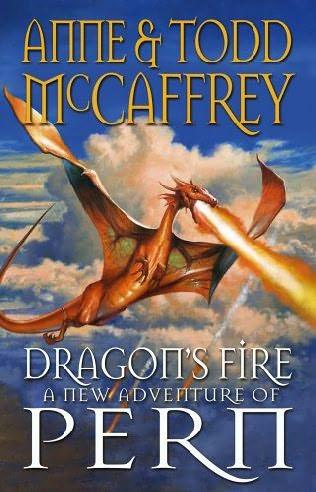 anne mccaffreys dragon series