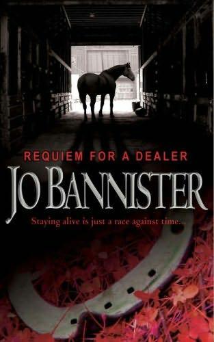 book cover of Requiem for a Dealer