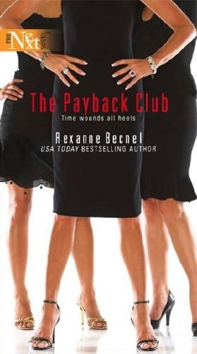 book cover of The Payback Club