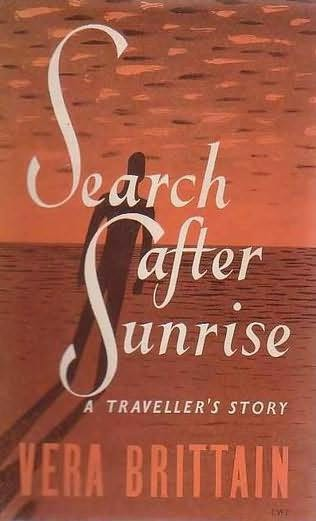 book cover of Search After Sunrise