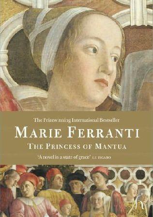 book cover of The Princess of Mantua