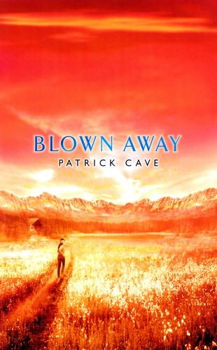book cover of Blown Away