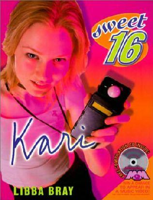 book cover of Kari
