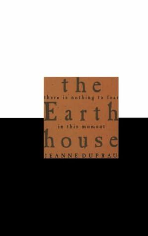 book cover of The Earth House