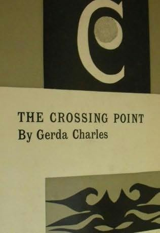 book cover of The Crossing Point