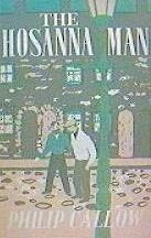 book cover of The Hosanna Man