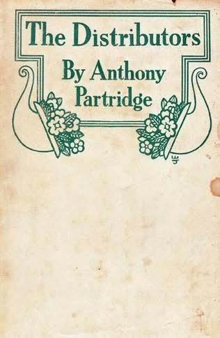book cover of The Distributors