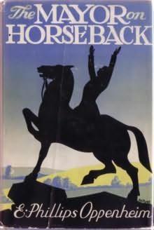 book cover of The Mayor on Horseback