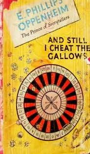 book cover of And Still I Cheat the Gallows