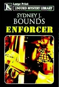 book cover of Enforcer