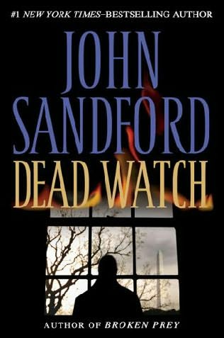 book cover of Dead Watch