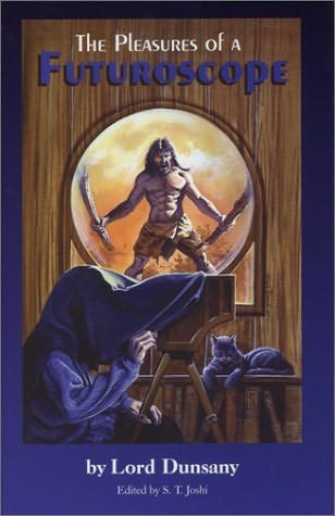 book cover of The Pleasures of a Futuroscope