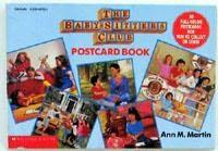 book cover of Postcard Book
