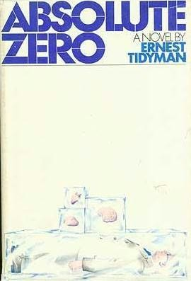 book cover of Absolute Zero