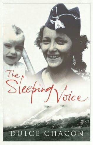 book cover of The Sleeping Voice