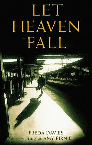 book cover of Let Heaven Fall