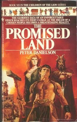 book cover of Promised Land