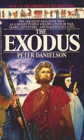 book cover of The Exodus