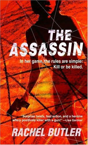 book cover of The Assassin