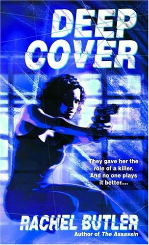 book cover of Deep Cover