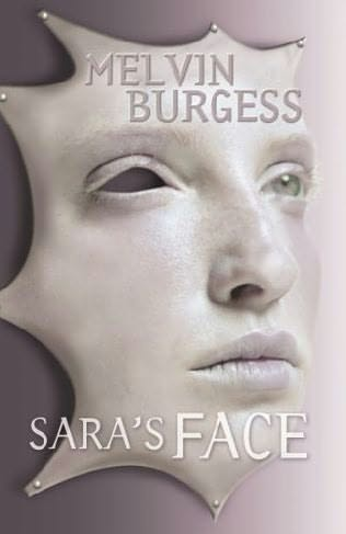 book cover of Sarah\'s Face