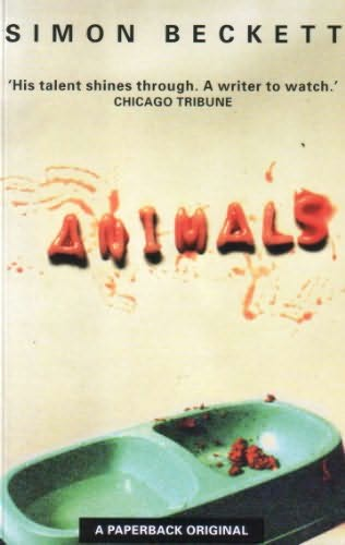 book cover of Animals