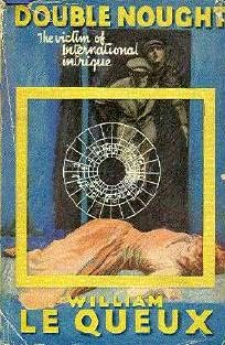 book cover of Double Nought
